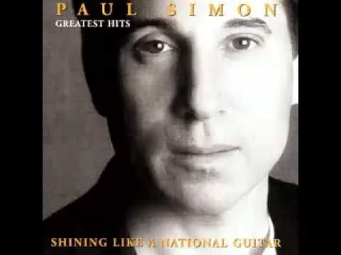 Paul Simon - Still Crazy After All These Years   The Sax solo in this song sends me to the moon! I could listen to it all day ~ every day!