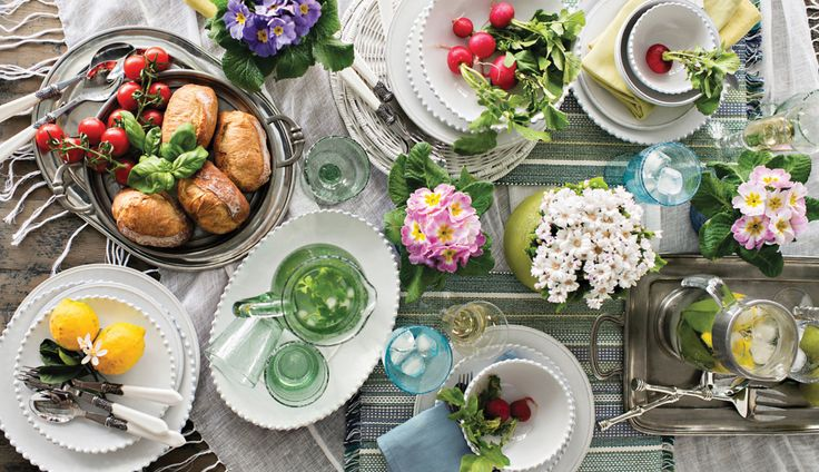 Come Dine With Me - French Country