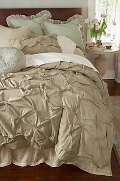 Discount Bedding | Discount Bed Sheets, Affordable Bedding Basics, Bedding Sale | Soft Surroundings Outlet