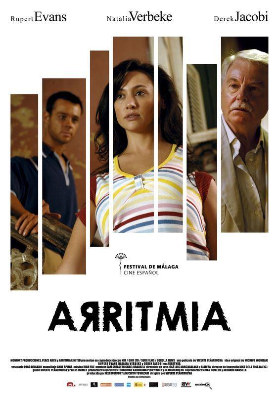 2007 # Arritmia # tt0490080