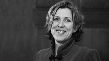 German Council on Foreign Relations and German Foreign Office mourn the death of Dr. Sylke Tempel | Deutsche Gesellschaft für Auswärtige Politik e.V.
