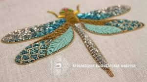 Картинки по запросу вышивка стрекозы