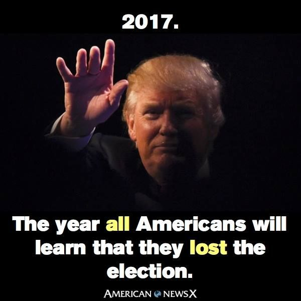 True....but the American people still have the power to keep this Putin backed oligarch and his cabinet from destroying our democracy.....