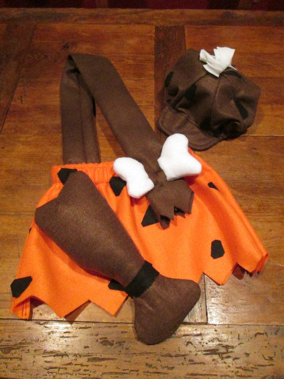 Childrens Halloween Costume Flintstones Toddler / by Gizmopurses