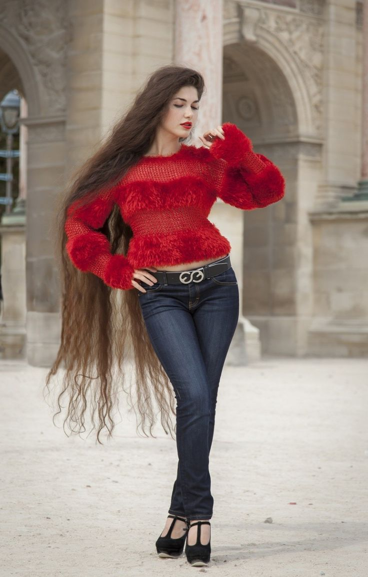 787 best images about very long hair on pinterest
