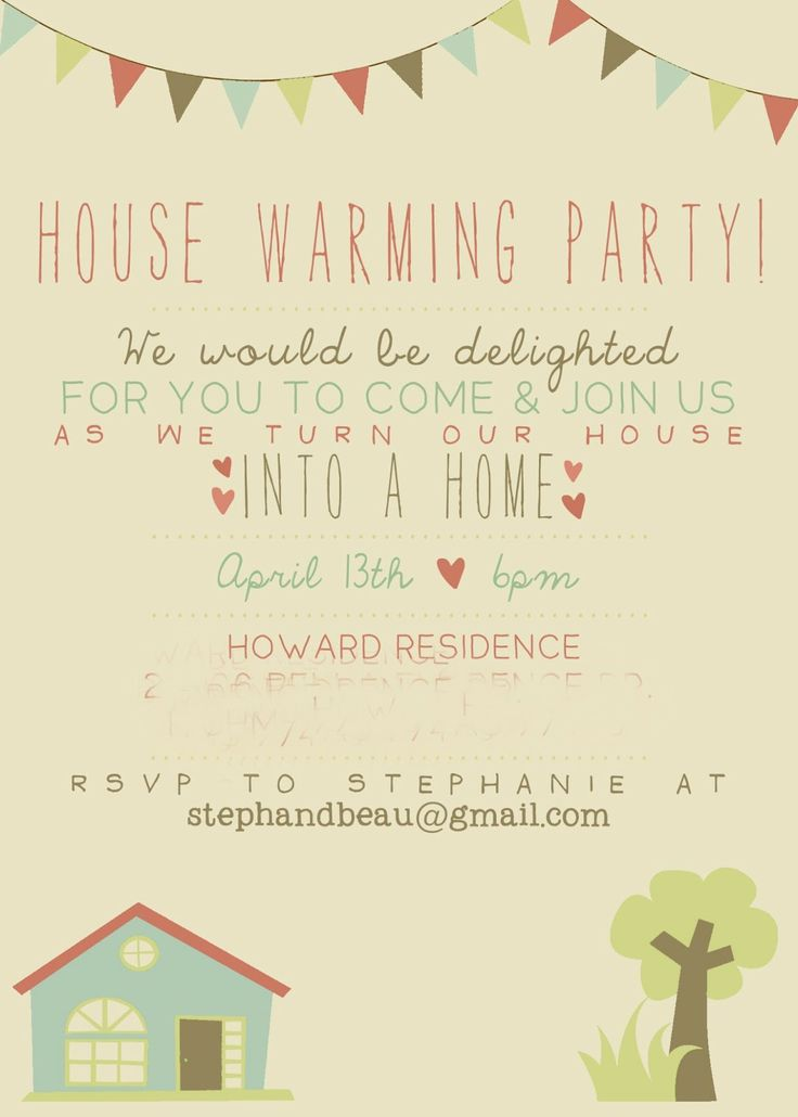 25+ Best Housewarming Invitation Wording Ideas On Pinterest