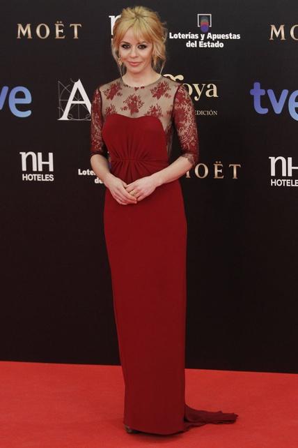 Maria Adanez - Moises Nieto