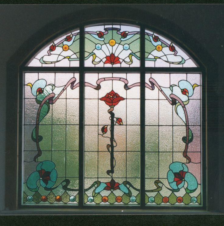 Melbourne Leadlight - custom leadlight windows / doors