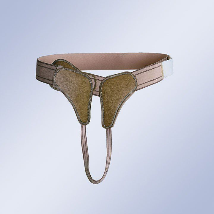 Orteză de hernie inghinală bilaterala