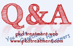 If you are diagnosed with PKD, you need to know the basics of PKD patients should pay attention to when getting treated. Please see the following: