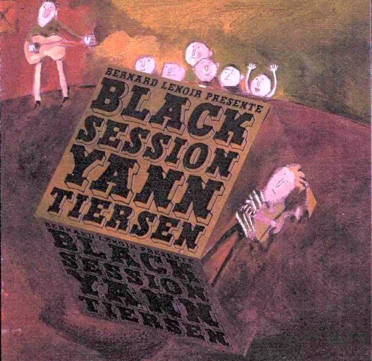 Música Libertad Del Alma: [DD] Discografía Yann Tiersen 320 kbps [MEGA]