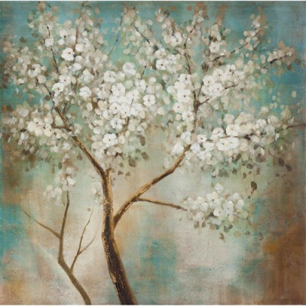 Shop Wayfair For Yosemite Home Decor Revealed Artwork Tree In Bloom  Original Painting On Canvas   Great Deals On All Decor Products With The  Best Selection ...