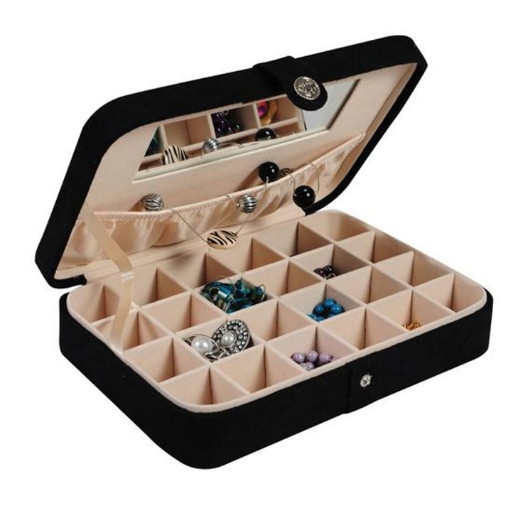 49 best Jewelry Case images on Pinterest Jewelry case Makeup