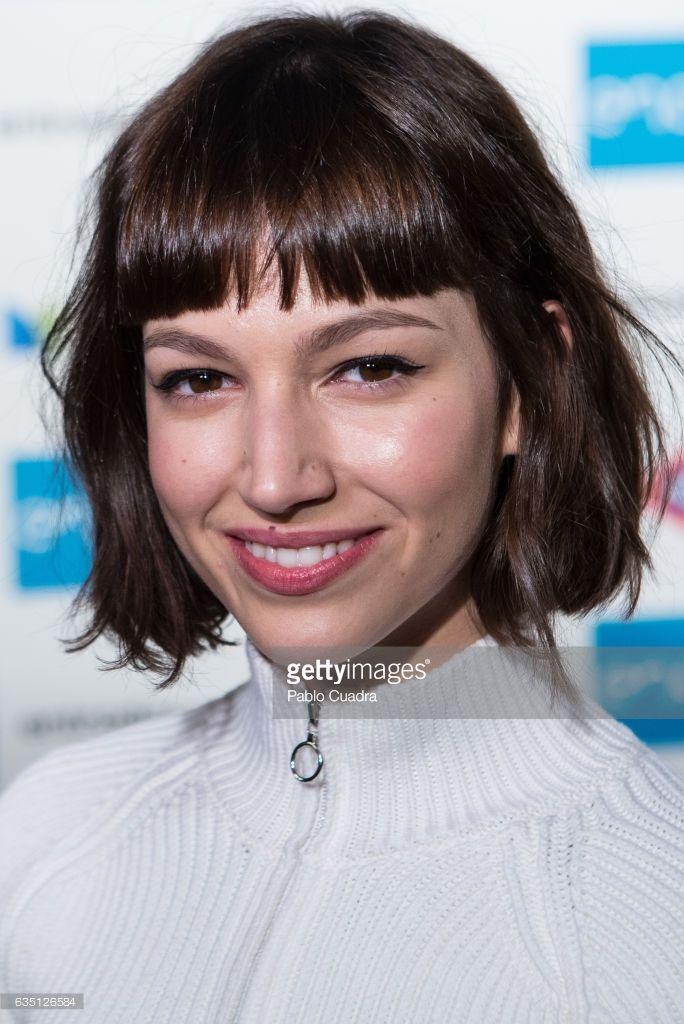 Resultado De Imagen De Ursula Corbero Pelo 2017 Hair
