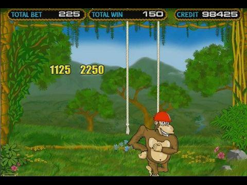 Бонус игры в казино онлайн! Игровые автоматы клубнички, обезьянки, сейфы...