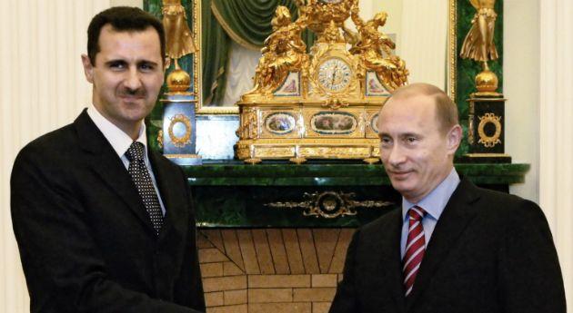 Siria acepta un control de armas químicas, Mundo - Siria dice sì a Russo controllo delle armi chimiche.Bashar Al Asad cooperere alla distruzione di queste armi per prevenire l'attacco degli Stati Uniti.UU. Semana.com