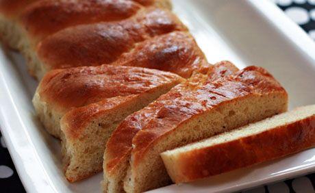 Kristen approved: Cardamom (Recipe: Finnish pulla bread) Love this bread!!!