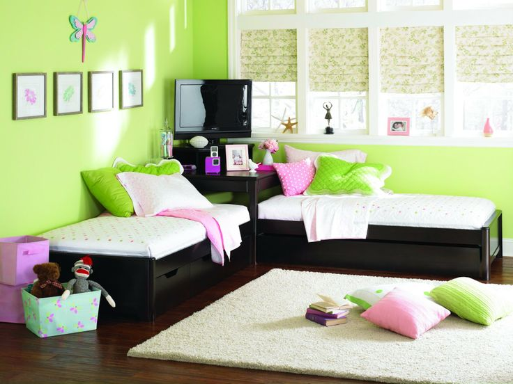 Best L Shaped Beds Ideas On Pinterest Pallet Twin Beds