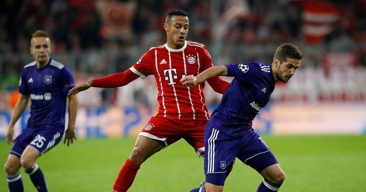 Anderlecht vs Celtic predictions for Wednesday's Champions League tie in Belgium. Celtic and Anderlecht both look for their first points of the Champions League campaign when they face off in Belgium.