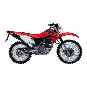 Image result for honda dirt bike patch