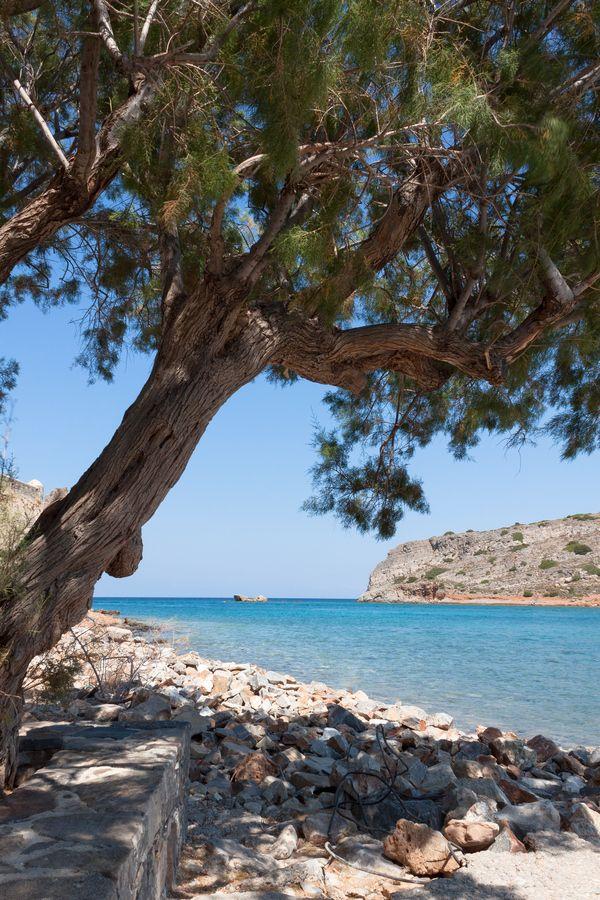 Kreta, Malia