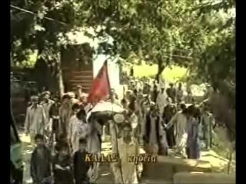 Η Φυλή των Καλάς Ντοκυμαντέρ - Μέρος 2