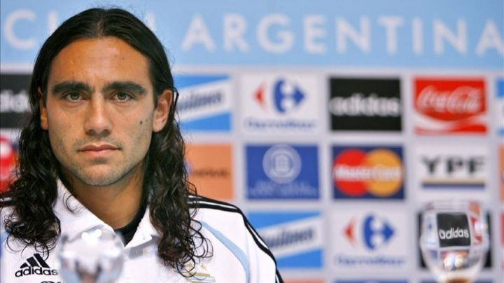 Juan Pablo Sorin former Barcelona player gave an interview to UOL Esporte the Brazilian media source. Sorin says he loves  Source