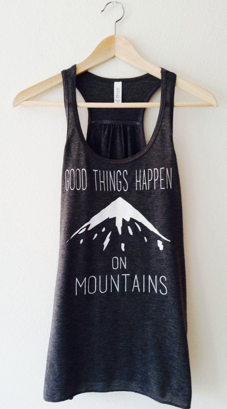 #mountains #clothes