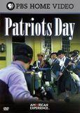 Patriots Day [DVD], 11402701