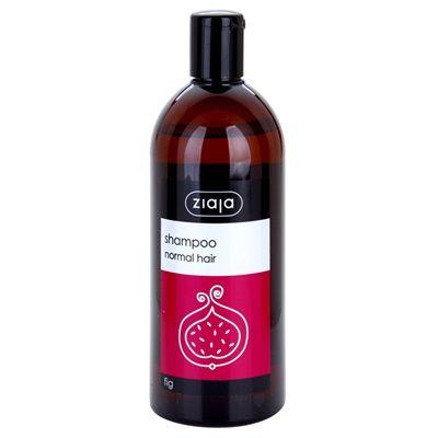 Ziaja Family Shampoo šampón pre normálne vlasy