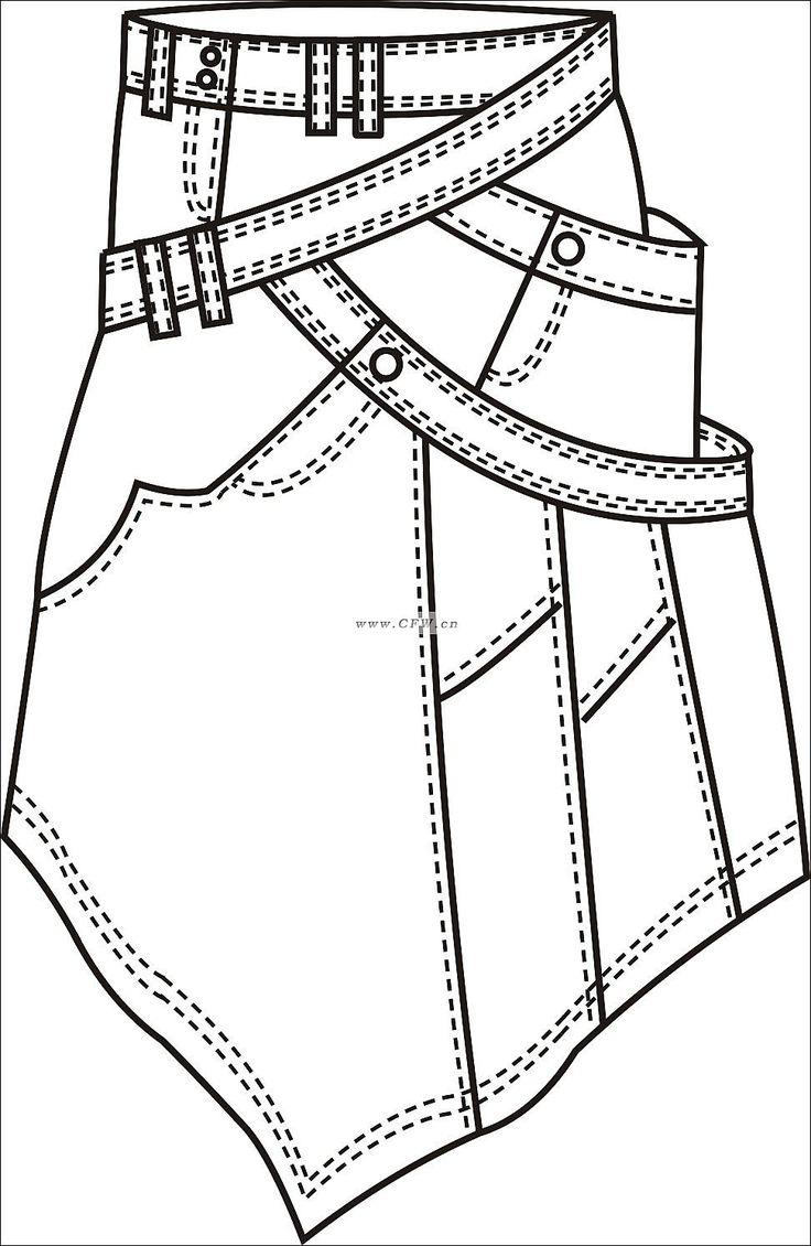 刘志忠的服装设计作品展示-服装设计师俱乐部-服装设计网