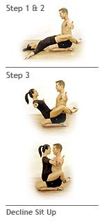 6 Exercises for Couples | Lifescript.com