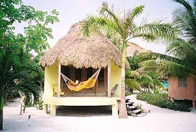 Top 12 Romantic Hotels and Resorts in Belize: Matachica Resort & Spa (San Pedro, Ambergris Caye)