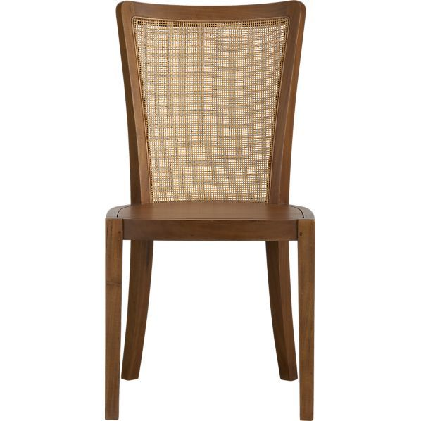 Calista Side Chair in Dining Chairs | Crate and Barrel