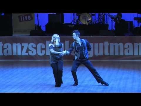 Frisbee & Mollmann at the Euro Dance Festival 2011