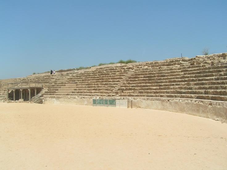 #RomanHistoricalSites #AncientRomanTravel #FamousLandmarksInIsrael