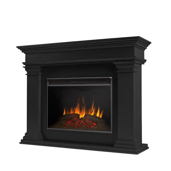 Antero Grand Electric Fireplace In 2020 Electric Fireplace Home