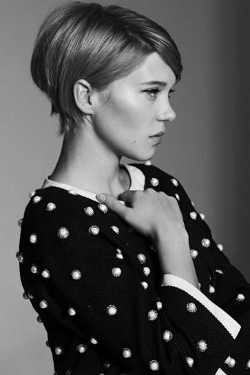 Tagli capelli corti Autunno-Inverno 2014-2015 (Foto)   Bellezza pourfemme