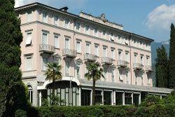 Hotel Lido Palace am Gardasee: Die Legende ist zurück