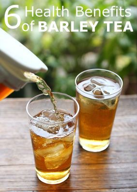 The health benefits of barley tea include cancer prevention, antibacterial properties, and more.