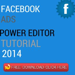http://vivamomentum.com/ Facebook Ads Power Editor 2014 #cheatsheet #tutorial #facebookads #socialmedia