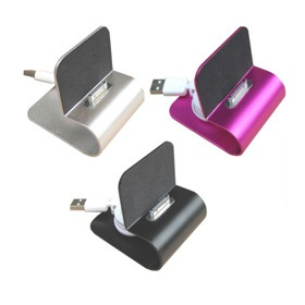 iPhone Sync/Charge Docking Station