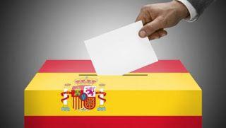Nuestro mundo interesante Con los ojos de un inmigrante: Calendario de elecciones en España
