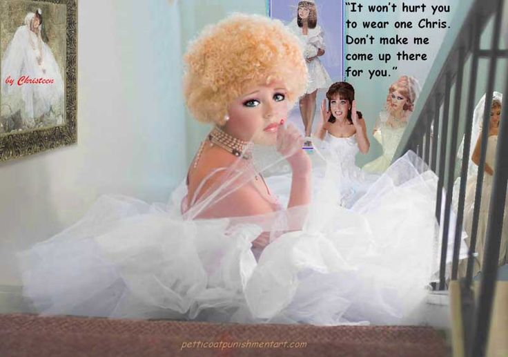 528 Best Christeen's Amazing Sissy Art Images On Pinterest