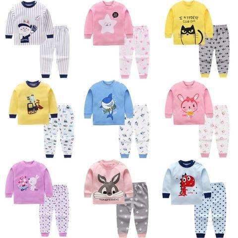 39e07e8b7 kids Cartoon baby boys clothes Long sleeve newborn baby clothing ...