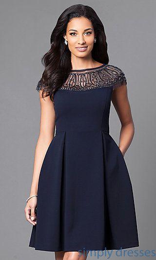 Semi Casual Dresses