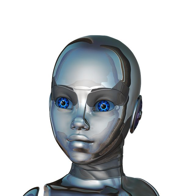 You May Be Talking To Artificial Intelligence