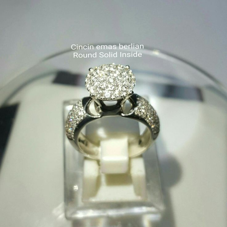 New Arrival🗼. Cincin Emas Berlian Round Solid Inside💍💎.   🏪Toko Perhiasan Emas Berlian-Ammad 📲+6282113309088/5C50359F Cp.Dewi👩.  https://m.facebook.com/home.php  #investasi #diomond #gold #beauty #fashion #elegant #musthave #tokoperhiasanemasberlian