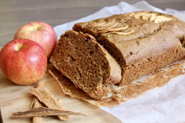 ¿Conocen mejor combinación que la manzana y la canela?? Torta de manzana para una tarde lluviosa...