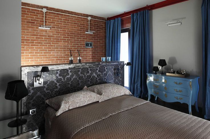 Занавески в спальню: обзор трендовых новинок и 85+ эстетически совершенных идей для комнаты http://happymodern.ru/zanaveski-v-spalnyu-foto/ zanaveski_v_spalnu_72